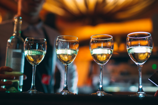 wines for corporate events
