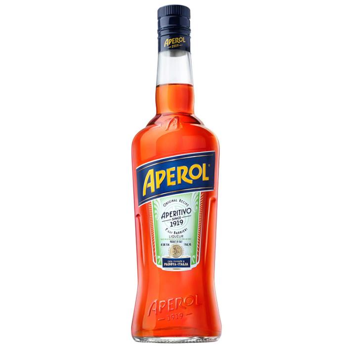 Aperol Aperitivo Liqueur 1L