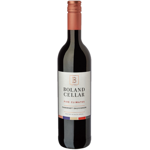 Boland Five Climates Cabernet Sauvignon 750ML
