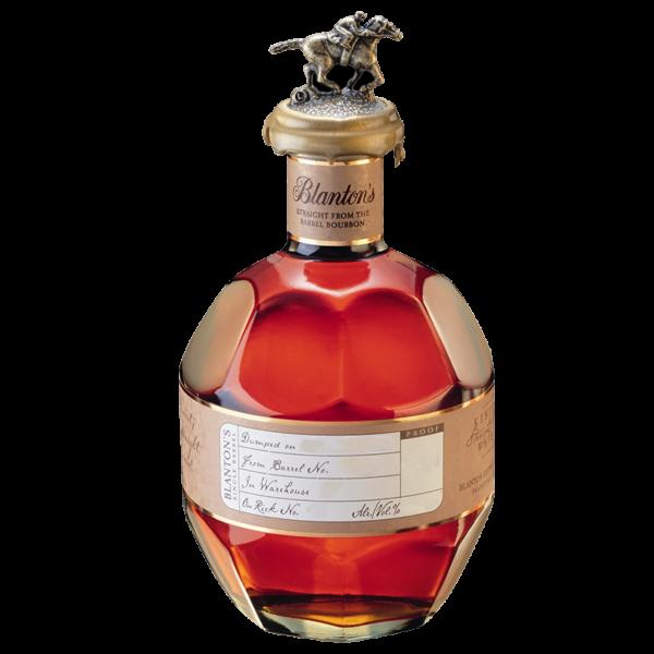 Blanton's Original Single Barrel Bourbon Whiskey 700ML