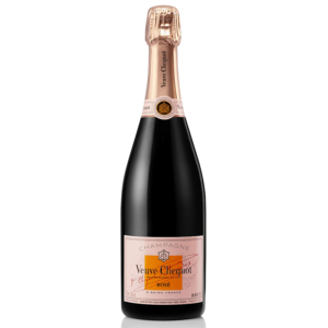 Veuve Clicquot Rose Naked 750ML