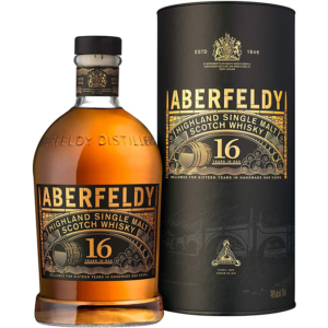 Aberfeldy 16 Year Old Whisky 700ML