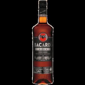 Bacardi Superior Black