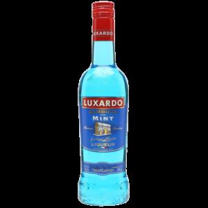 Luxardo Sambuca and Mint 700ml