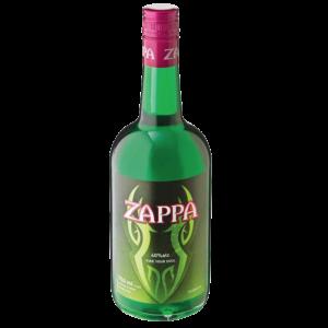 Zappa Sambuca Green 750ml