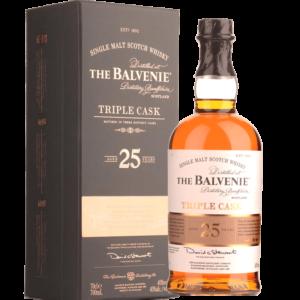 The Balvenie 16 YO Tripple Cask 700ml