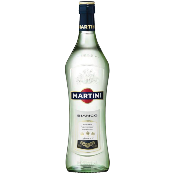 Martini Bianco Vermouth