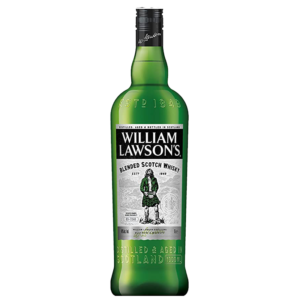 William Lawsons 1L