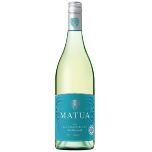 Matua Valley Sauvignon Blanc 750ml