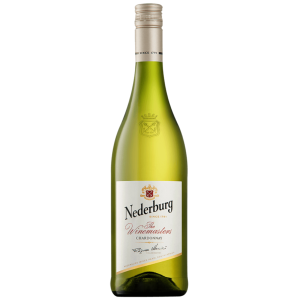 Nederburg The Winemasters Chardonnay 750ML