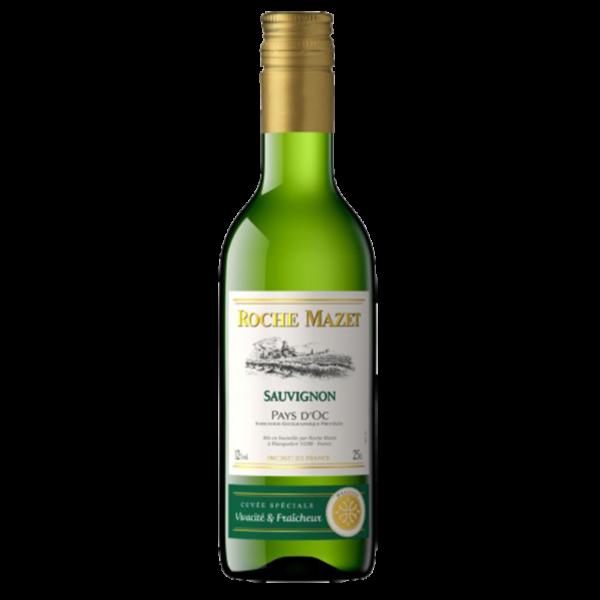 Roche Mazet Sauvignon Blanc Pays D'OC IGP 250ml