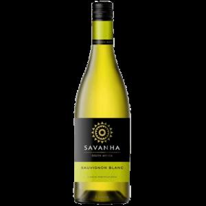 Savanha Sauvignon Blanc 750ml