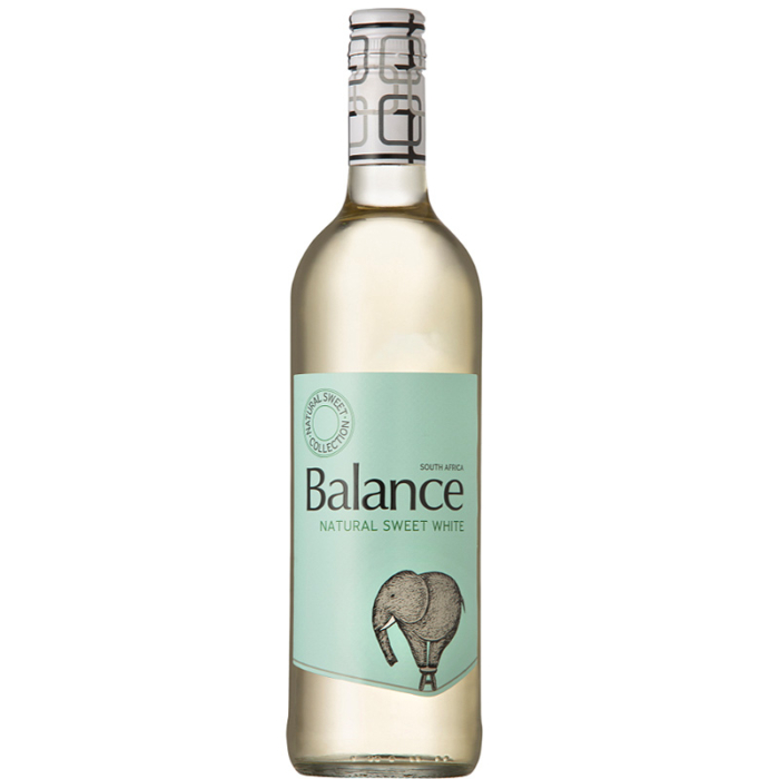 Balance Natural Sweet 750ML