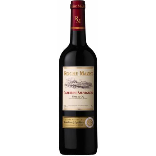 Roche Mazet Cabernet Sauvignon Rouge 750ML