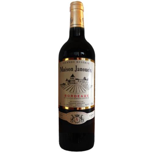 Maison Janoueix Grand Reserve Bordeaux 750ML