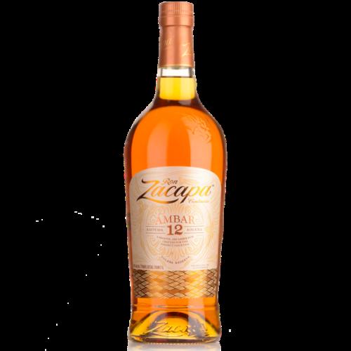 Ron Zacapa Ambar 12 Year Old Rum 1L