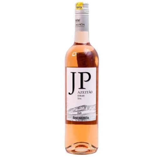 JP Azeitao Rose Wine 750ML
