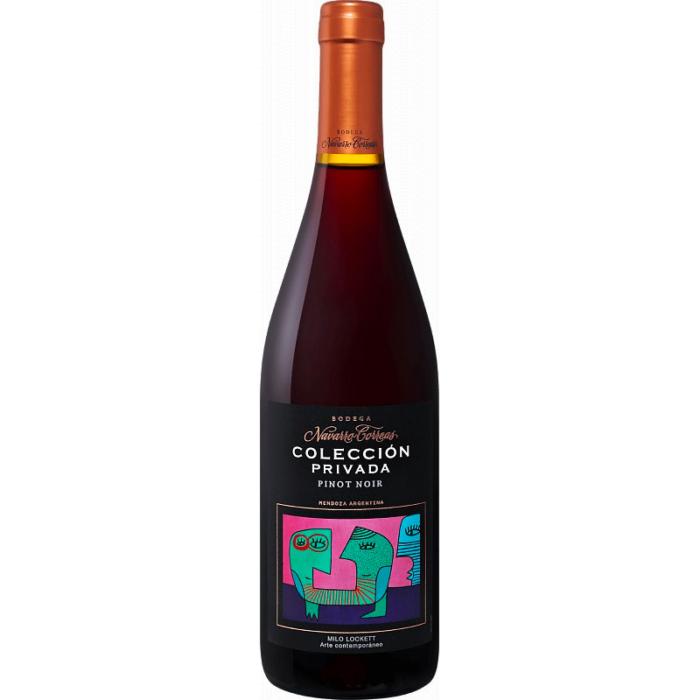 Coleccion Privada Pinot Noir 750ML