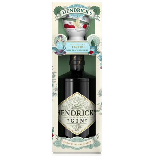 Hendrick's Teatime 1L