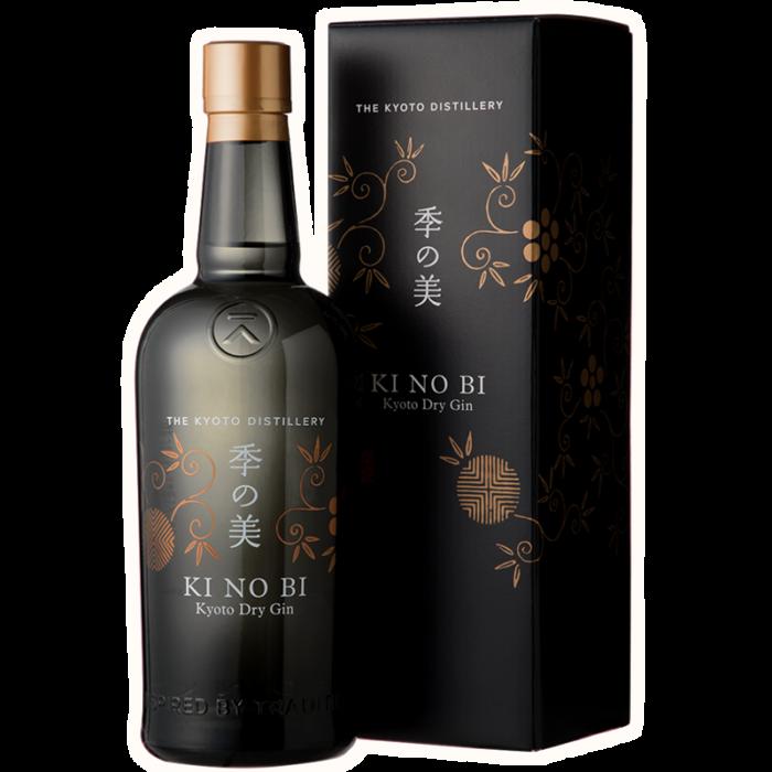 Kinobi Kyoto Dry Gin 700ML