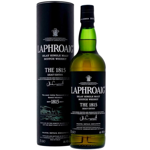 Laphroaig 1815 Legacy Edition 700ML