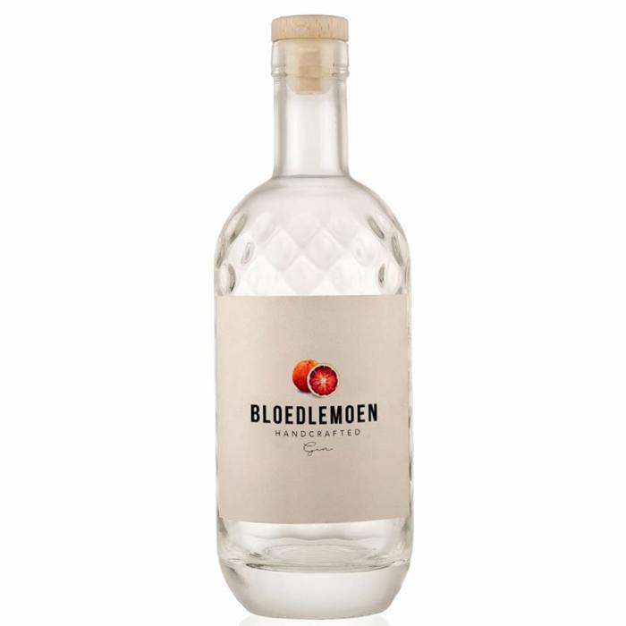 BloedLemoen Gin 750ML
