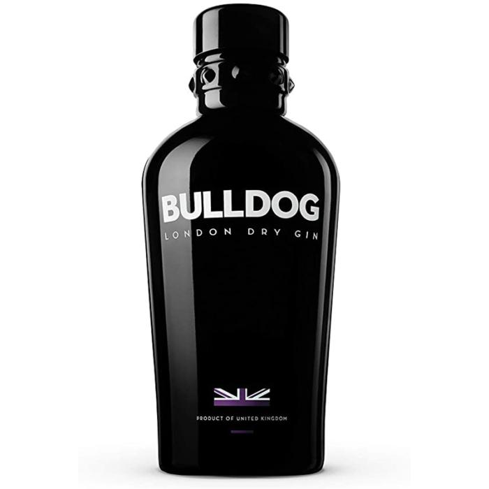 Bulldog Gin 1L