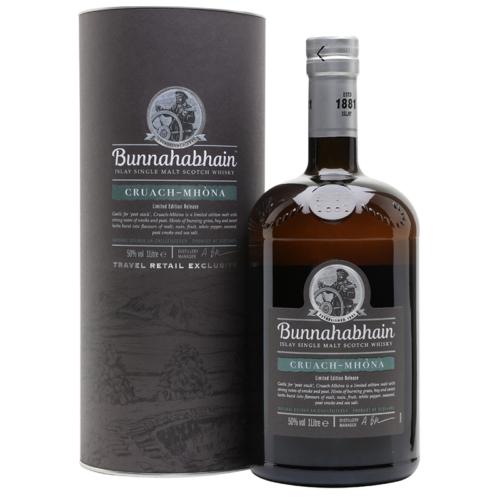 Bunnahabhain Cruach Mhona 1L