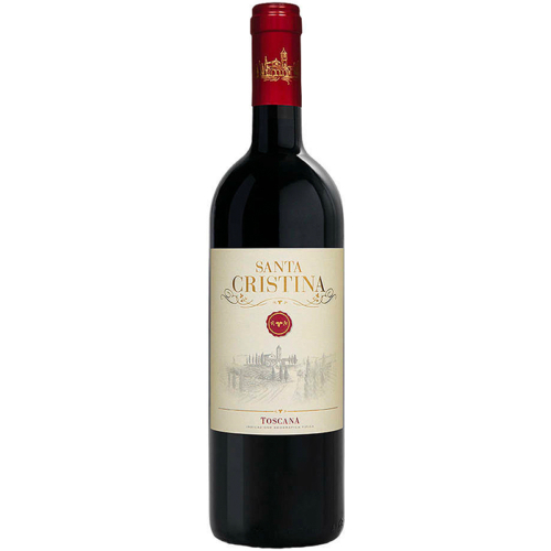 Santa Christina Red Toscana 750ML