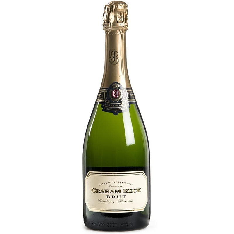 Graham Beck Brut 750ML