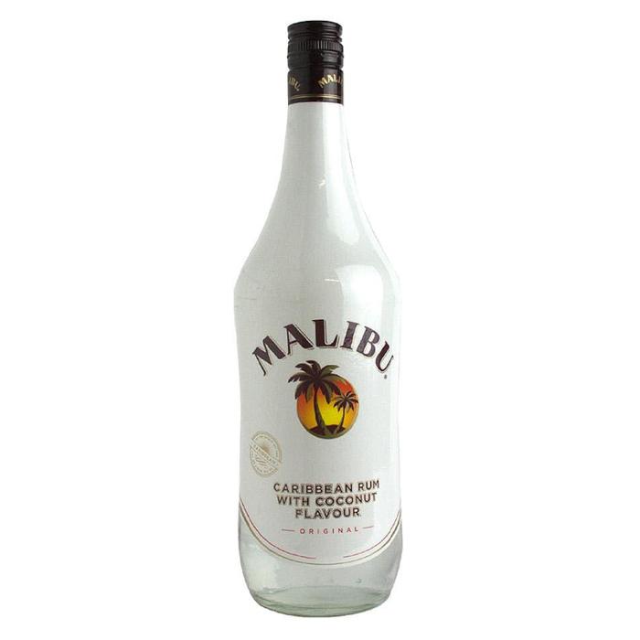 Malibu Rum Coconut 1L