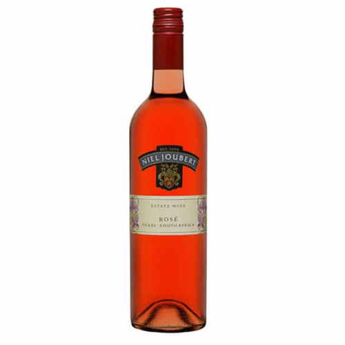 Niel Joubert Rose 750ML