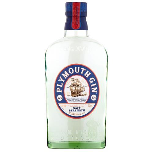 Plymouth Navy Strength Gin 700ML