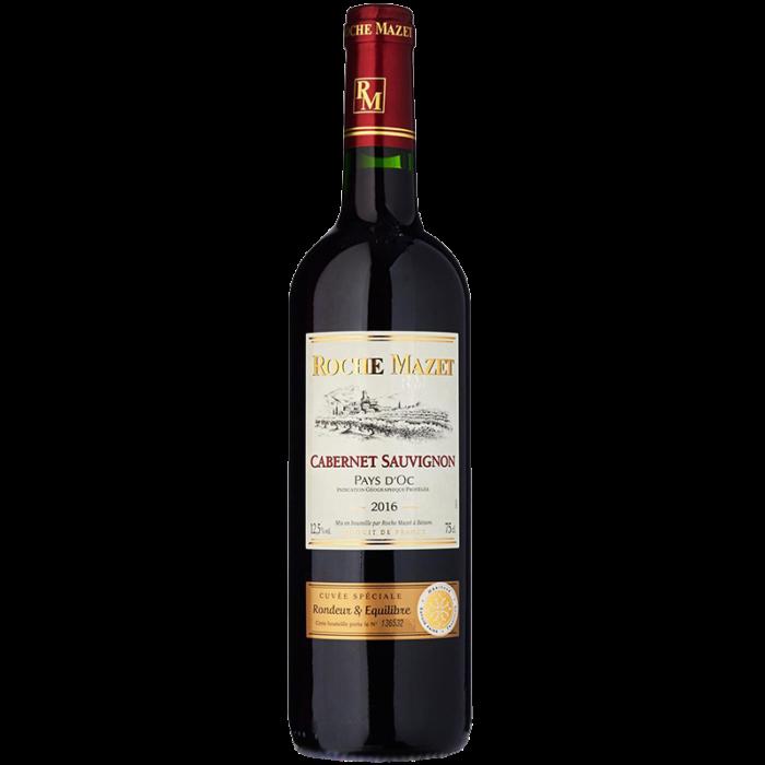 Roche Mazet Cabernet Sauvignon 250ML