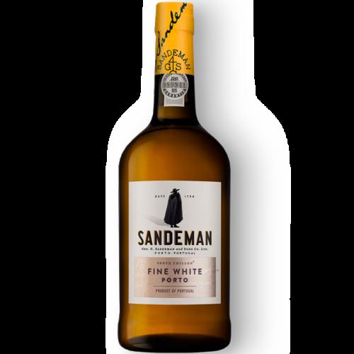 Sandeman Porto Fine White 750ML