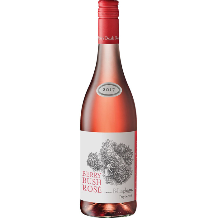 Bellingham Berry Bush Rosé 750ML