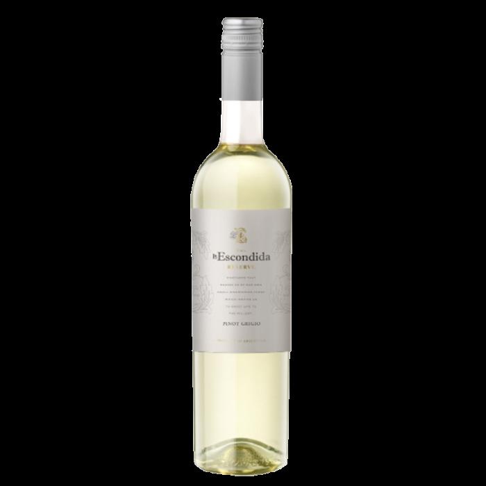 Escondida Pinot Grigio 750ML