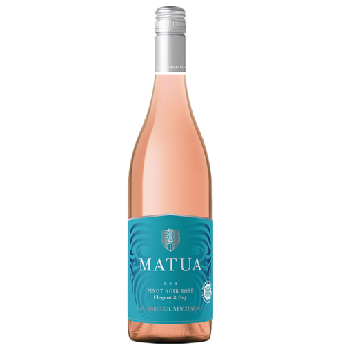 Matua Valley Pinot Noir Rose 750ML