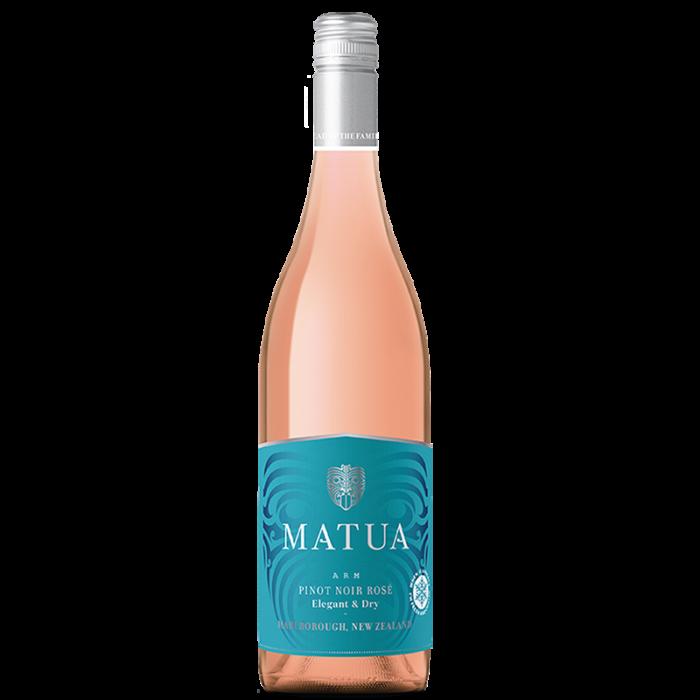 Matua Valley Pinot Noir Rose 750ML