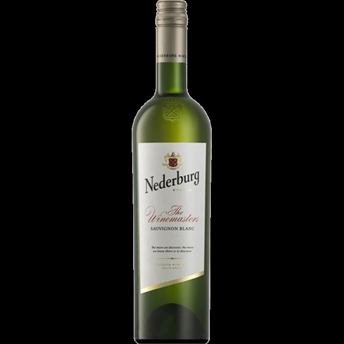 Nederburg WM Sauvignon Blanc 750ML