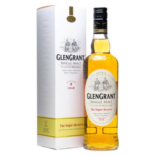 Glengrant Single Malt Whisky 1L