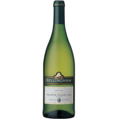 Bellingham Premier Grand Cru 750ML