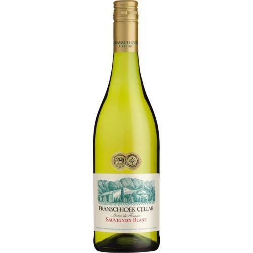 Franschoek Cellar Sauvignon Blanc 750ML