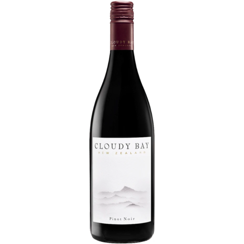 Cloudy Bay Pinot Noir 750ML