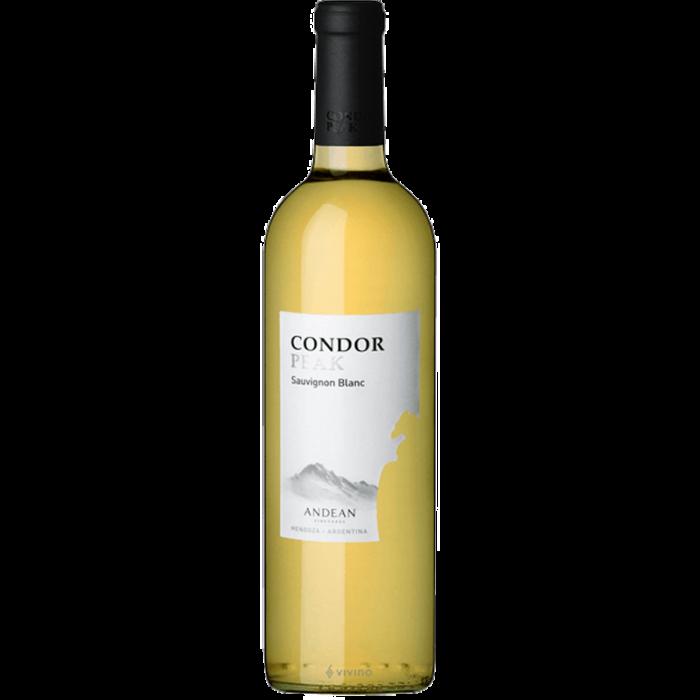 Condor Peak Sauvignon Blanc 750ML