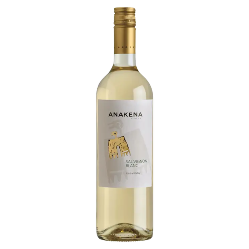 Anakena Sauvignon Blanc 750ML