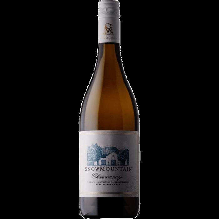 Snow Mountain Chardonnay 750ML