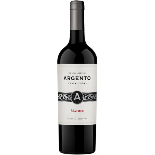 Argento Malbec Seleccion 750ML
