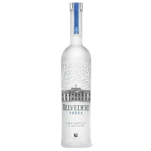 Belvedere Pure Vodka 1000ML
