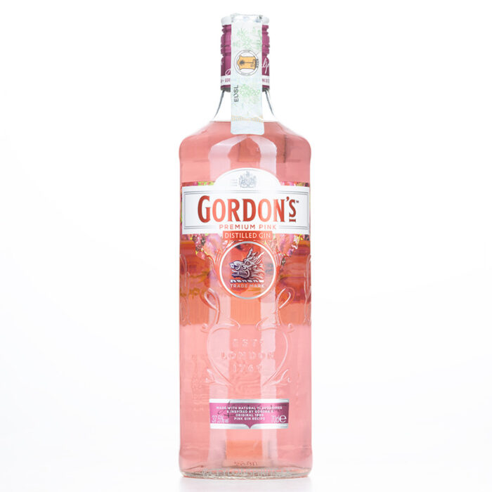 Gordons Pink Gin 1000ML